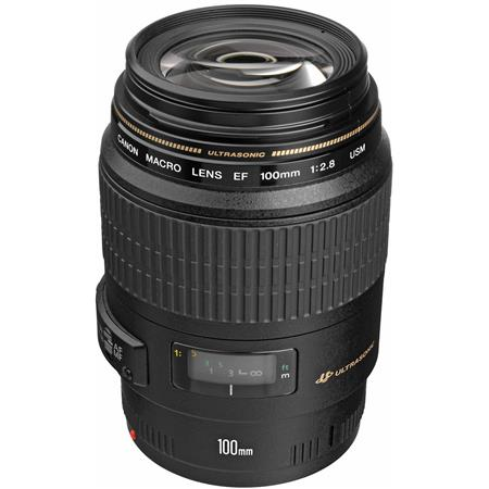 Canon 100mm F/2.8: Picture 1 thumbnail