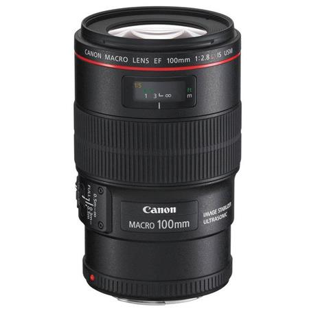 Canon 100mm F/2.8L: Picture 1 regular