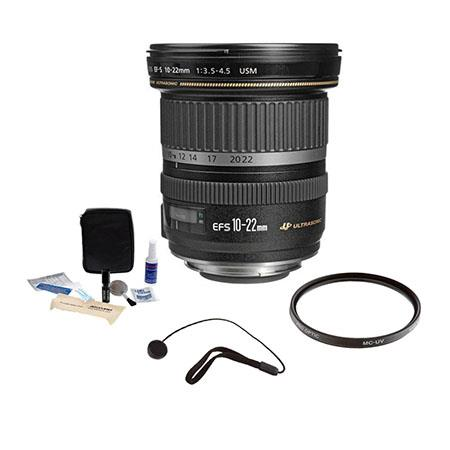 Canon 10-22mm: Picture 1 regular