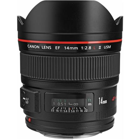 Canon 14mm F/2.8L: Picture 1 regular