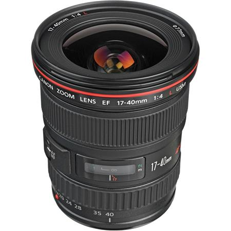 Canon 17-40mm: Picture 1 regular