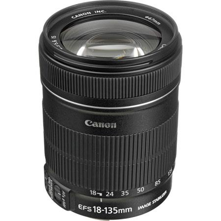 Canon 18-135mm f/3.5-5.6 IS EFS: Picture 1 regular