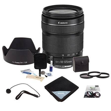 Canon 18-135mm f/3.5-5.6 STM: Picture 1 regular