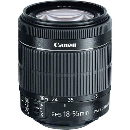 Canon 18-55mm f/3.5-5.6 IS STM: Picture 1 regular