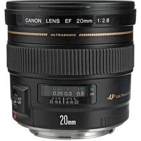 Canon 20mm F/2.8: Picture 1 regular