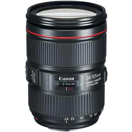 Canon 24-105/4 IS II: Picture 1 regular