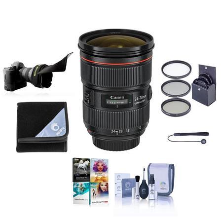 Canon 24-70mm f/2.8L II USM: Picture 1 regular