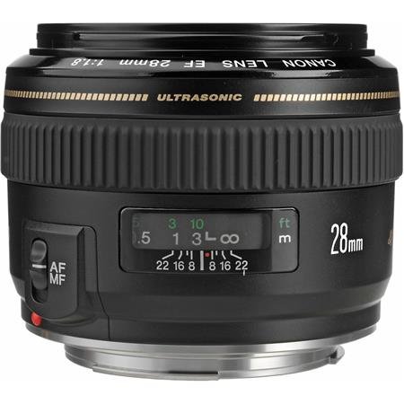 Canon 28mm F/1.8: Picture 1 regular