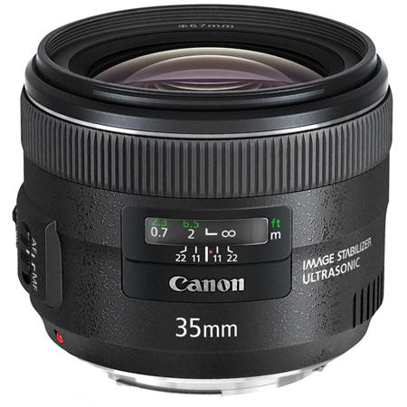 Canon 35mm F/2: Picture 1 regular
