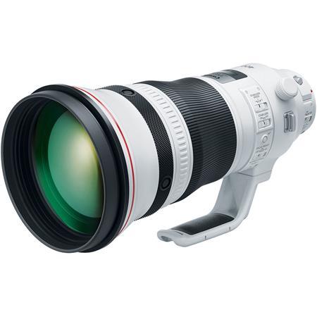 Canon EF 400mm f/2 8L IS III USM IS Telephoto Lens, U S A  Warranty