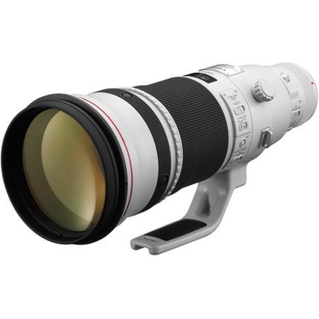 Canon 500mm F/4L: Picture 1 regular