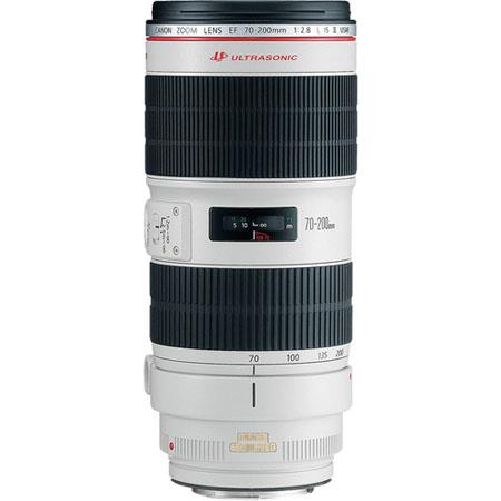 Canon 70-200mm F/2.8L IS: Picture 1 regular