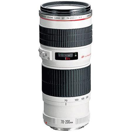 Canon 70-200mm70: Picture 1 regular