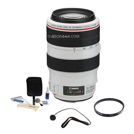 Canon 70-300mm f/4-5.6L IS: Picture 1 regular