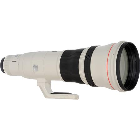 Canon 800mm F/5.6L: Picture 1 regular