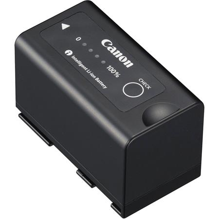 Canon Bp 955 Video Camera Battery Pack 4587b002