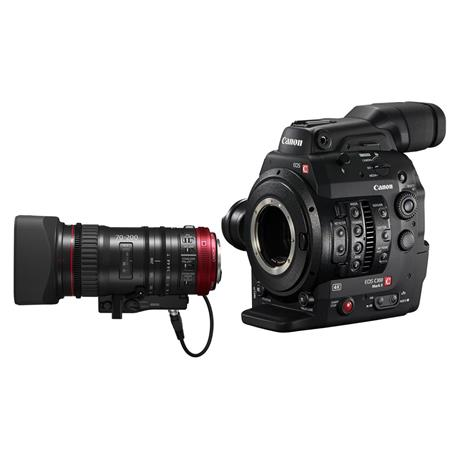 CANON EOS C300 MARK II CAMCORDER DRIVER DOWNLOAD (2019)