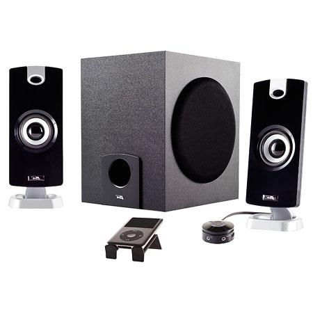 Cyber Acoustics CA-3090: Picture 1 regular