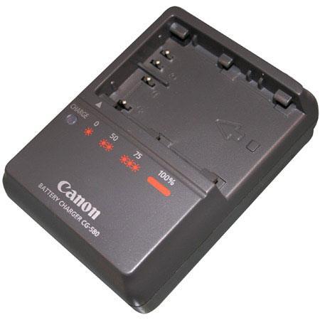Canon CG-580: Picture 1 regular