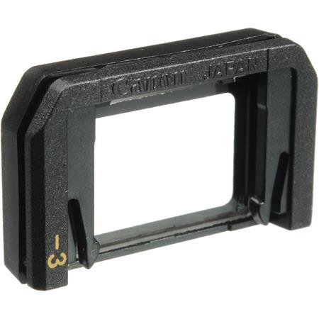Canon Dioptric Adjustment Lens: Picture 1 regular