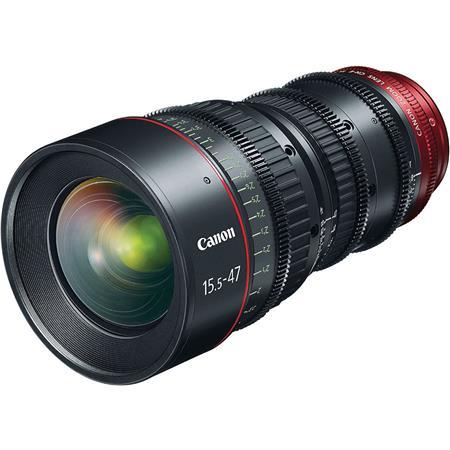 Canon CN Cinema Zoom Lens: Picture 1 regular