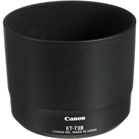 Canon ET-73B Lens Hood: Picture 1 regular