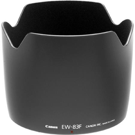 Canon EW-83F: Picture 1 regular