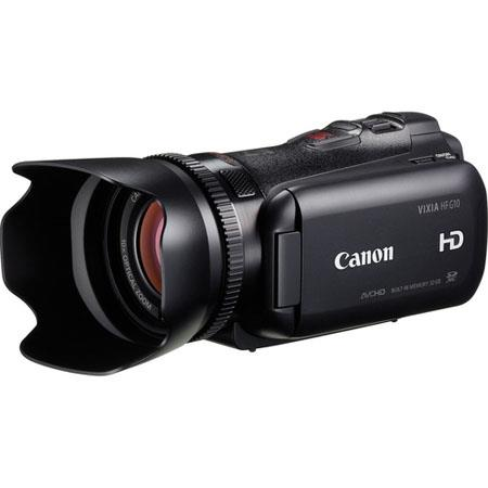 Canon HF G10: Picture 1 regular