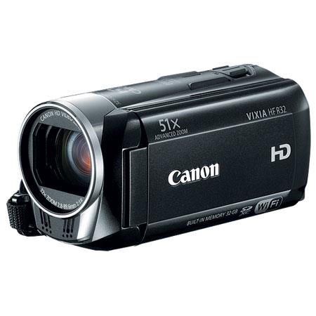 Canon HF R32: Picture 1 regular