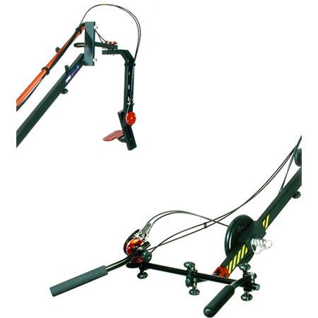 Cambo 10.5' Cable Set: Picture 1 regular