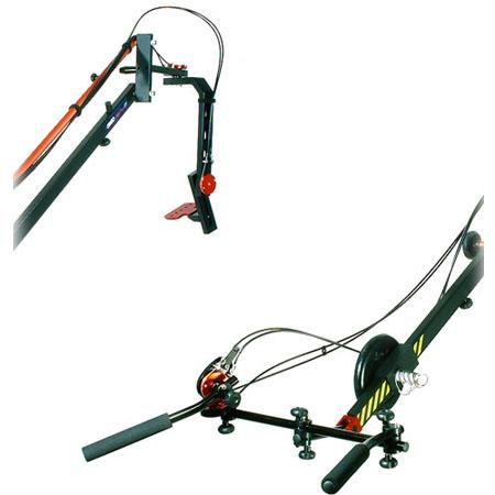 Cambo 18' Cable Set: Picture 1 regular