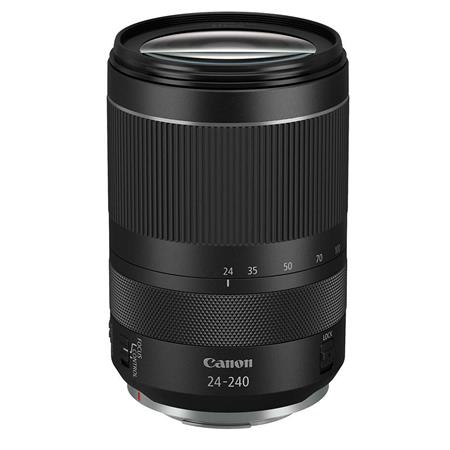 063e9c2725a07a Canon RF 24-240mm f/4-6.3 IS USM Zoom Lens USA Warranty W/Free Mac ...