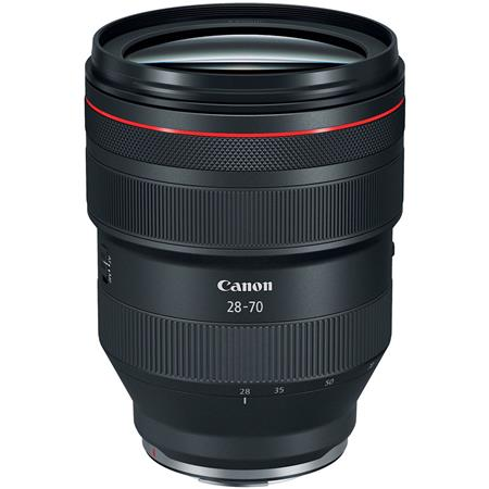 RF 28-70mm f/2 L USM Zoom Lens - U.S.A. Warranty