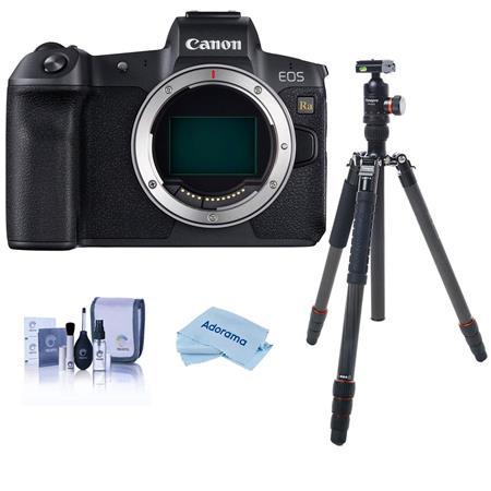 4180C002 Canon EOS Ra Astrophotography Mirrorless Camera Black