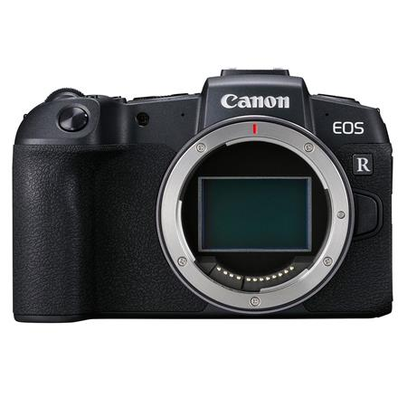 EOS RP Mirrorless Full Frame Digital Camera Body