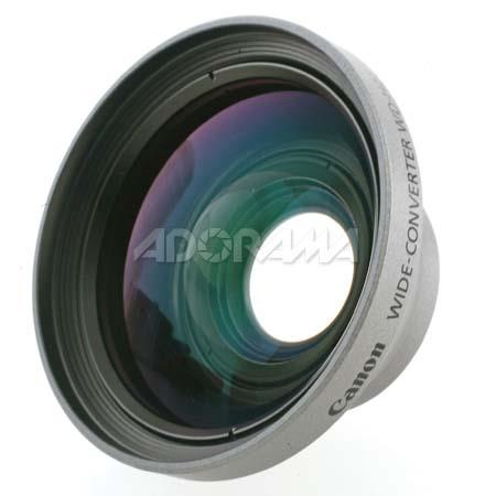Canon WD-H27: Picture 1 regular