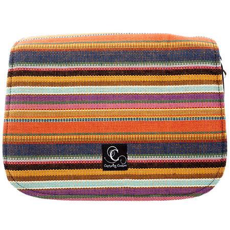 Capturing Couture Calico Camera Bag: Picture 1 regular