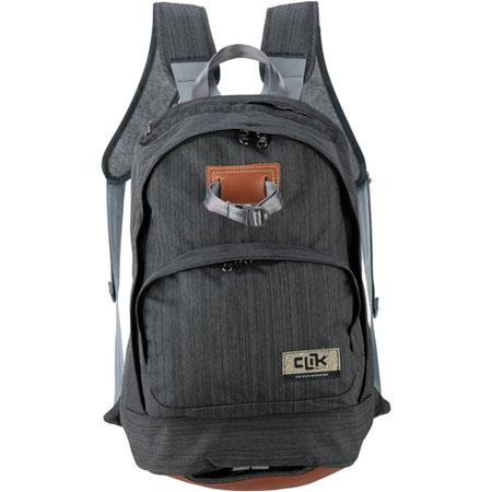 Clik Elite CE734GR Tropfen Backpack