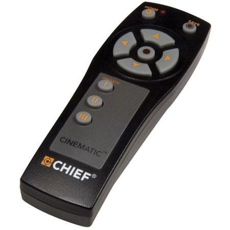 Chief IR10: Picture 1 regular