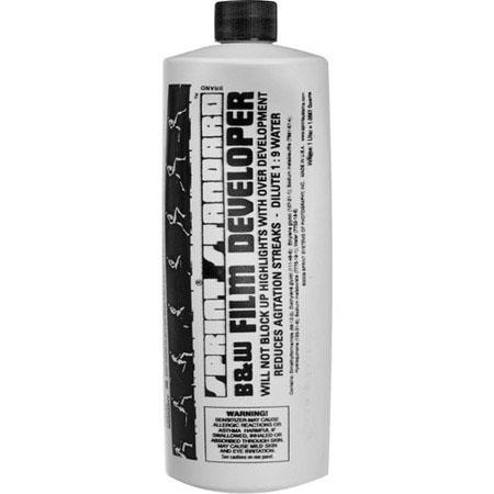 Sprint standard black and white film developer 1 liter