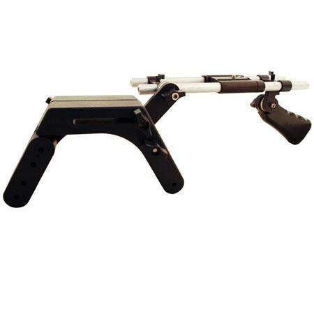 Cavision Shoulder Pad System: Picture 1 regular