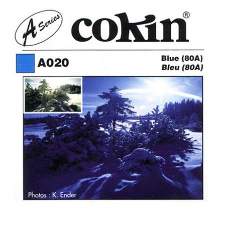Cokin 80A: Picture 1 regular