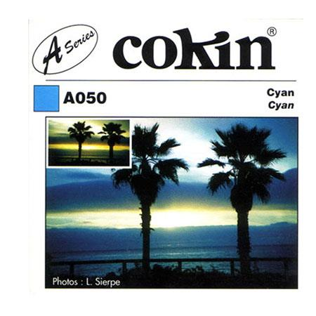 Cokin Cyan Filter A: Picture 1 regular
