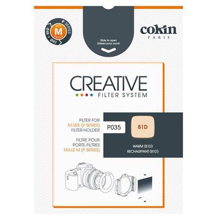 Cokin 81D 81 Serie: Picture 1 regular