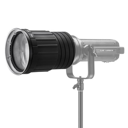 CLAR Fresnel Lens Mount Pro Lenticular Lens