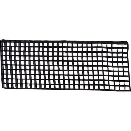40 Degrees Medium Strip Chimera Soft Egg Crates Fabric Grid