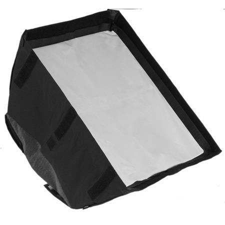 Chimera Super Pro Plus Shallow Bank Softbox with Silver Interior Medium 36x48