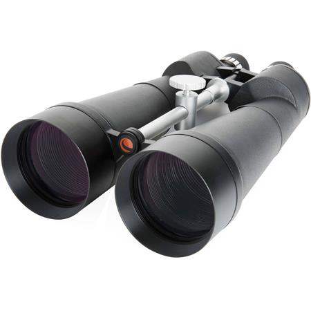 Celestron 25x100 SkyMaster, Weather Resistant Porro Prism Binocular with  3 0 Degree Angle of View, U S A
