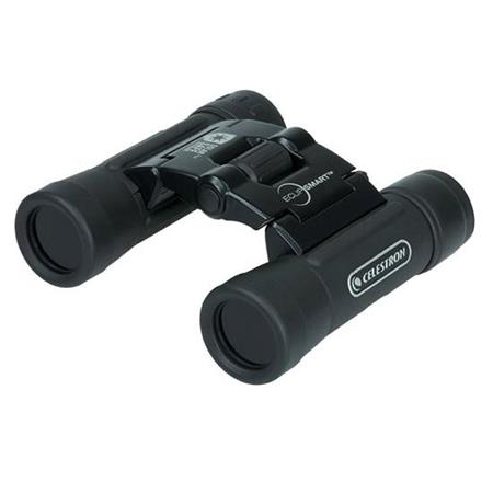 Celestron EclipSmart 10x25 Solar Binocular with 5 7 Degree Angle of View