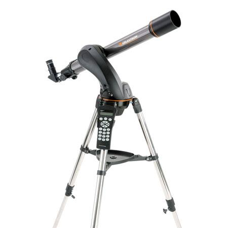 Celestron NexStar 60 SLT, 60mm (2 4